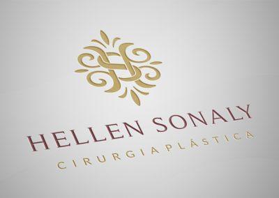 Dra Hellen Sonaly